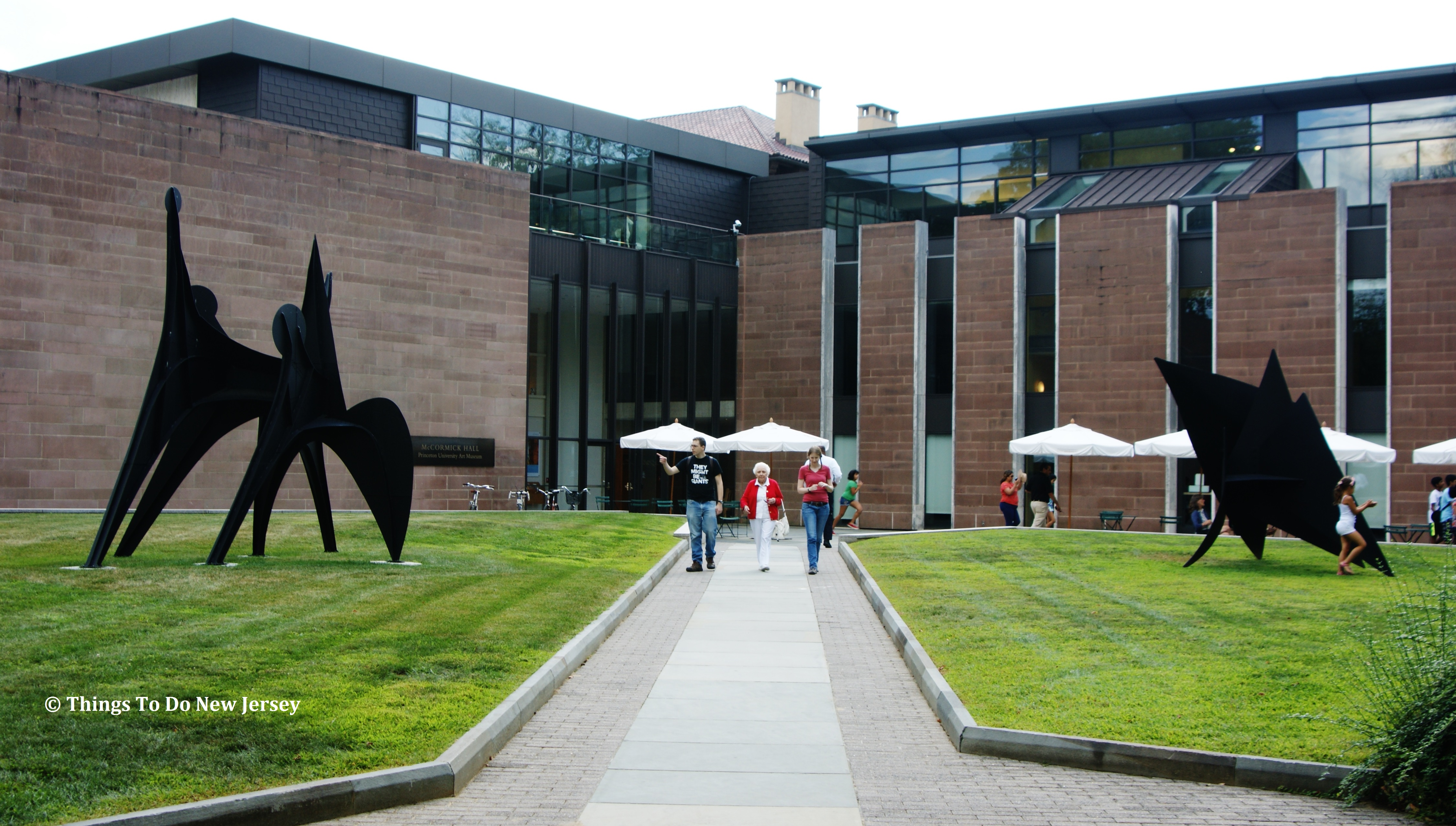 Things To Do In New Jersey Princeton University Art