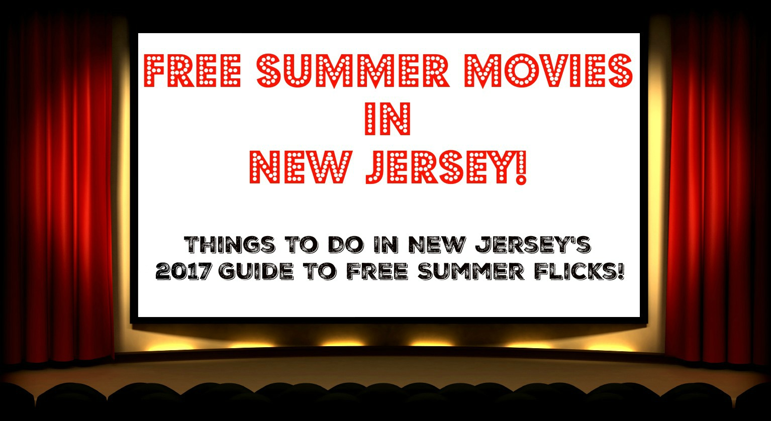 Movie guide new jersey